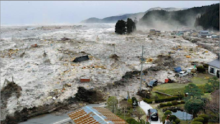 Mitigasi Tragedi Gempa Bumi Dan Tsunami