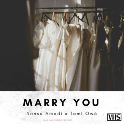 Nonso Amadi – Marry You ft. Tomi Owó [New Song] - www.mp3made.com.ng