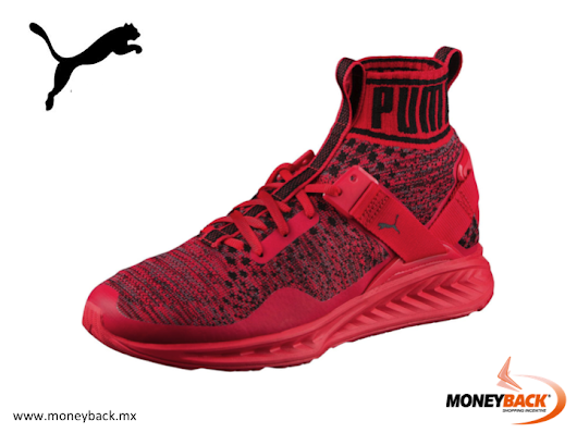 VISIT PUMA IN MEXICO AND COME TO MONEYBACK FOR A TAX REFUND FOR YOUR PURCHASES