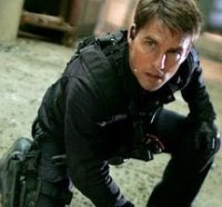 Mission Impossible 5 Movie
