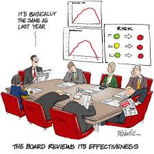 Board Effectiveness Assessment, Why Have It?