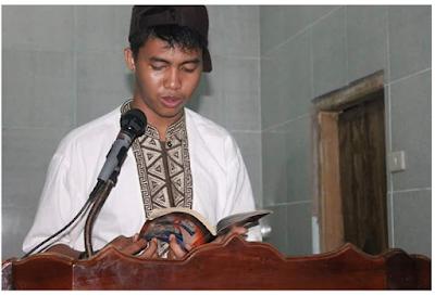 penghina islam