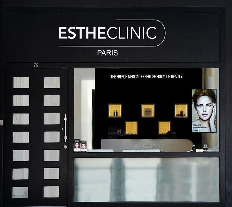 Estheclinic Aesthetic Treatment Urban Skin Remedies Review Singapore