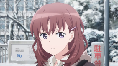 Just Because! Episode 7 Subtitle Indonesia