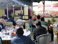 Dansatgas Pamtas RI-PNG Yonif Mekanis 413 Kostrad Tanamkan Wawasan  Kebhinekaan Diwilayah Perbatasan RI-PNG