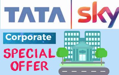 Tata Sky Offers