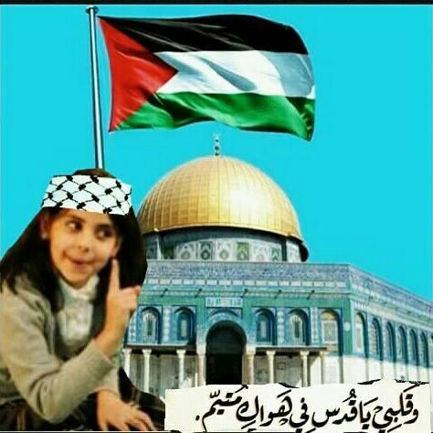 حالات وصور معبره عن القدس واجمل حالات فيديو القدس عاصمة فلسطين الابديه