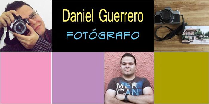 Daniel Guerrero - Mexico