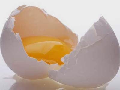5. अंडा (Egg)