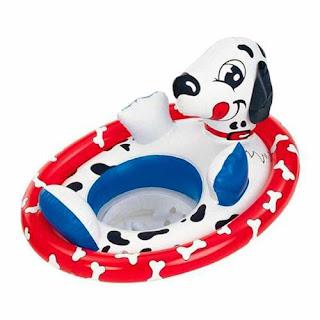 Boia para criança de 1 ano