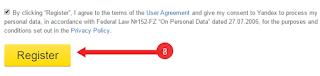 Yandex se Email Id kaise banaye