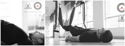 Aero Pilates Ejercicio Madrid