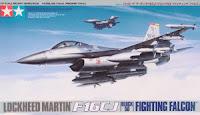 Tamiya F-16CJ 1/48.