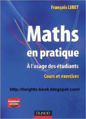 Télécharger Livre Gratuit Math en pratique, Cours Et Exercices pdf