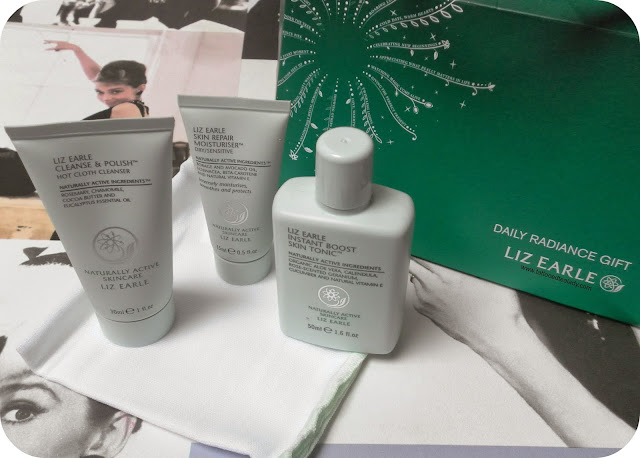 Liz Earle Daily Radiance Gift