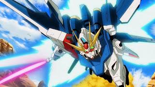 جميع حلقات انمي Gundam Build Fighters الموسم الاول والثاني مترجم عدة روابط