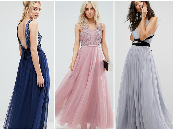Special Occasion Dresses | Prom Dress Fashion