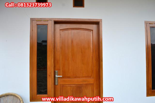 Villa Batu Alam Endah Ciwidey Bandung EDONG - VillaBatuAlamEndahCiwidey.Com