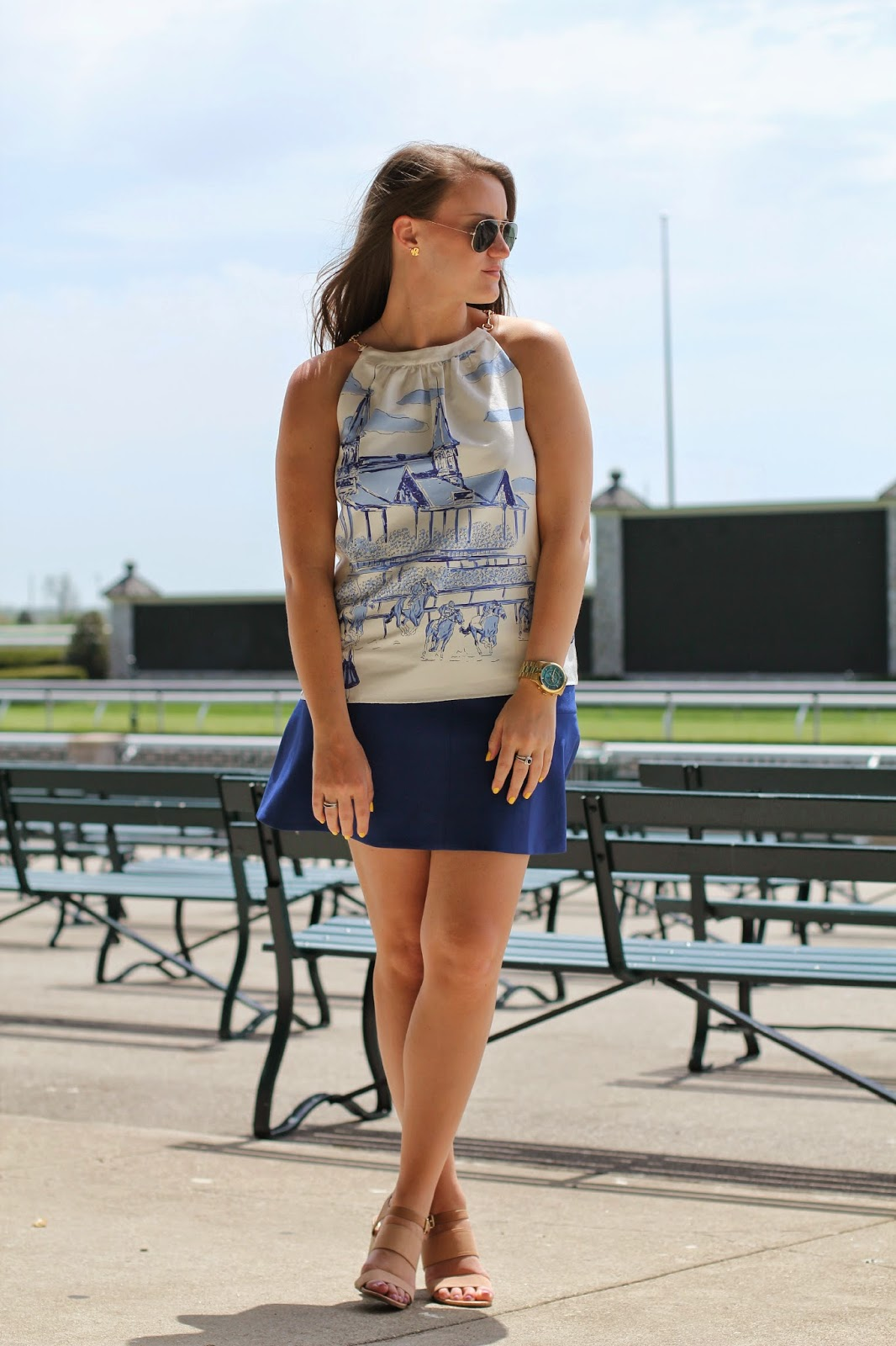 krista robertson, southern shopaholic, new york fashion blogger, kentucky fashion blogger