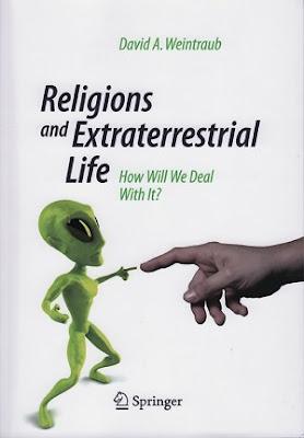 libro religiones y vida extraterrestre