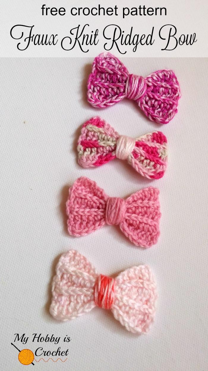 Bow Pattern Custom Decorating Ideas