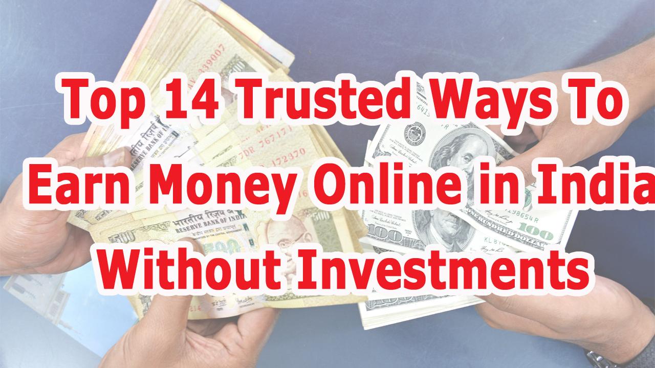 Online Money Tricks