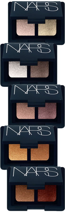 NARS Duo Eyeshadow in Assorted Colors