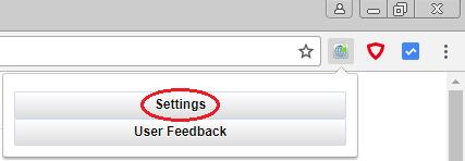 Cara Memblokir Situs Dewasa Di Google Chrome Cara Memblokir Situs Dewasa Di Google Chrome