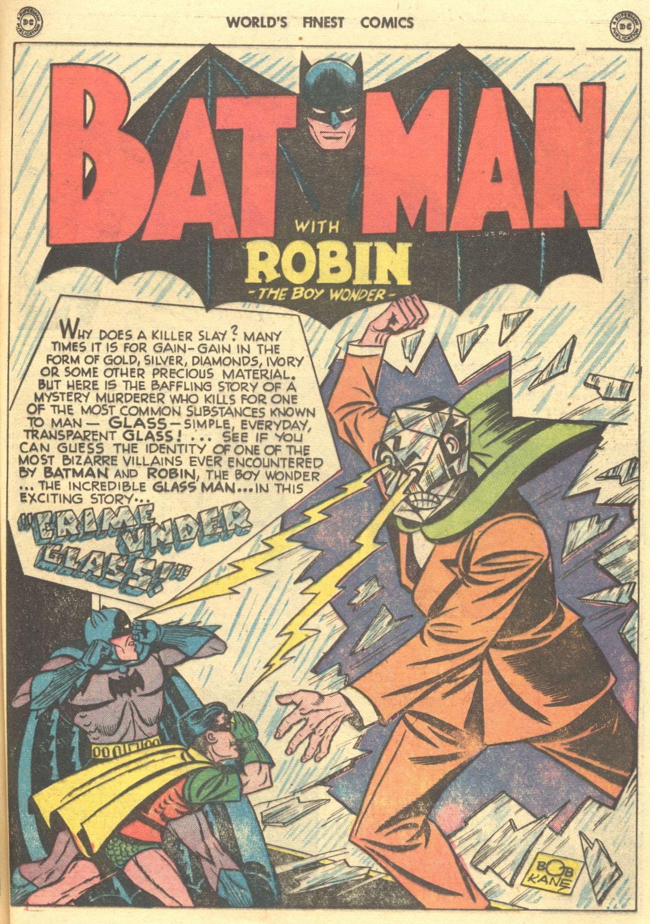 Read online World's Finest Comics comic -  Issue #28 - 60