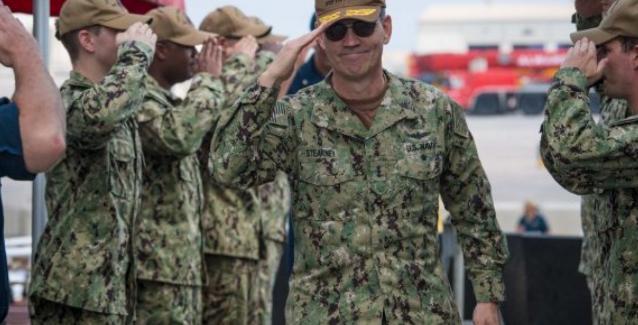 Δολοφονία στο αμερικανικό Ναυτικό: Νεκρός ο διοικητής του 5ου αμερικανικού Στόλου - Στις έρευνες και το NCIS