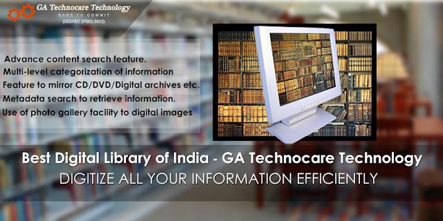 Digital Library Management Software