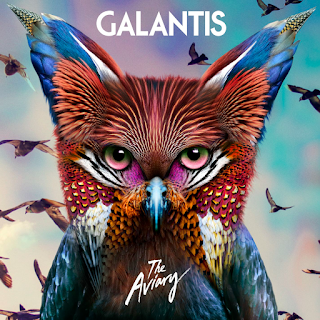 Galantis - True Feeling