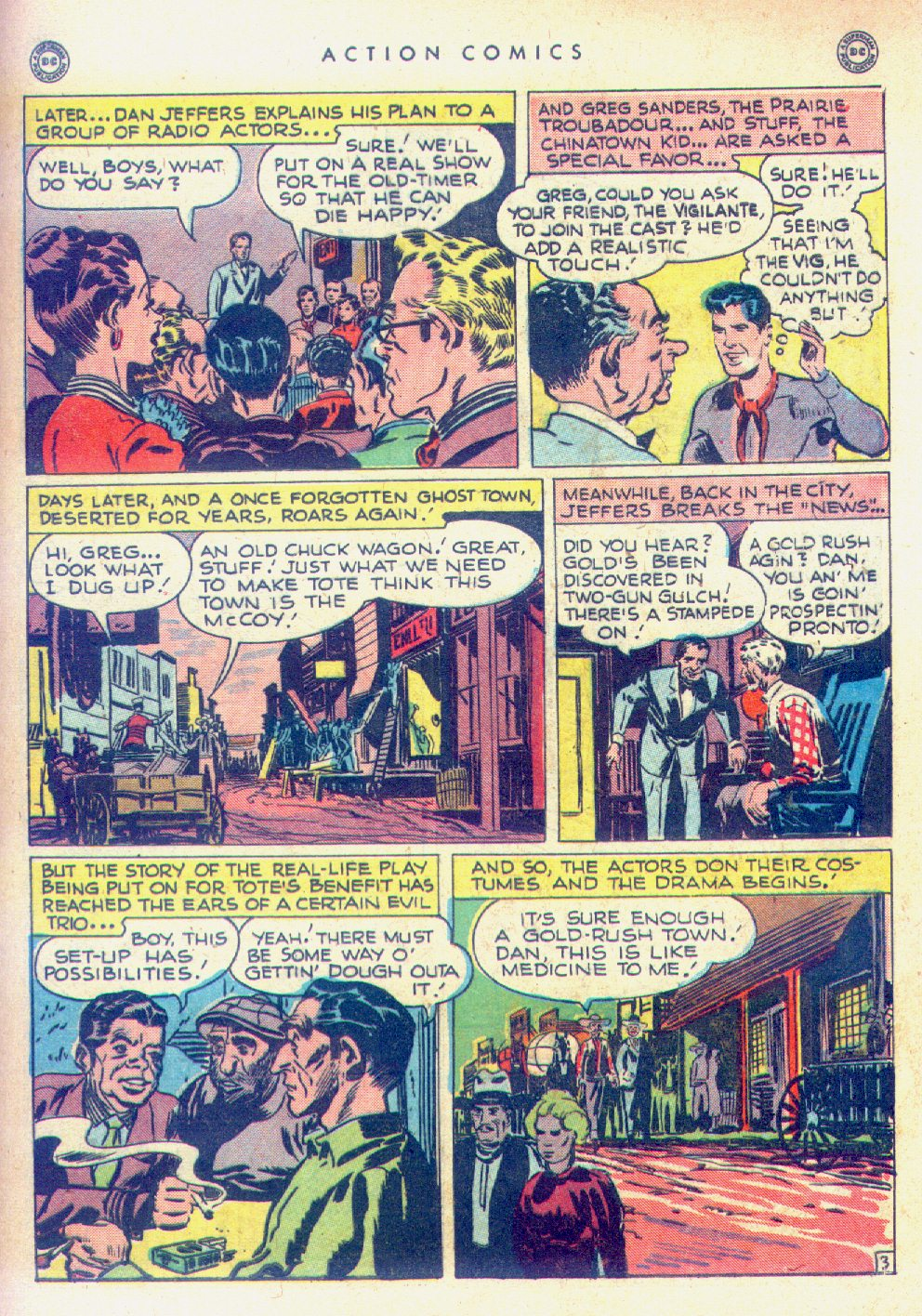 Action Comics (1938) 113 Page 40
