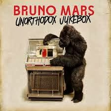 Álbum Unorthodox Jukebox de Bruno Mars