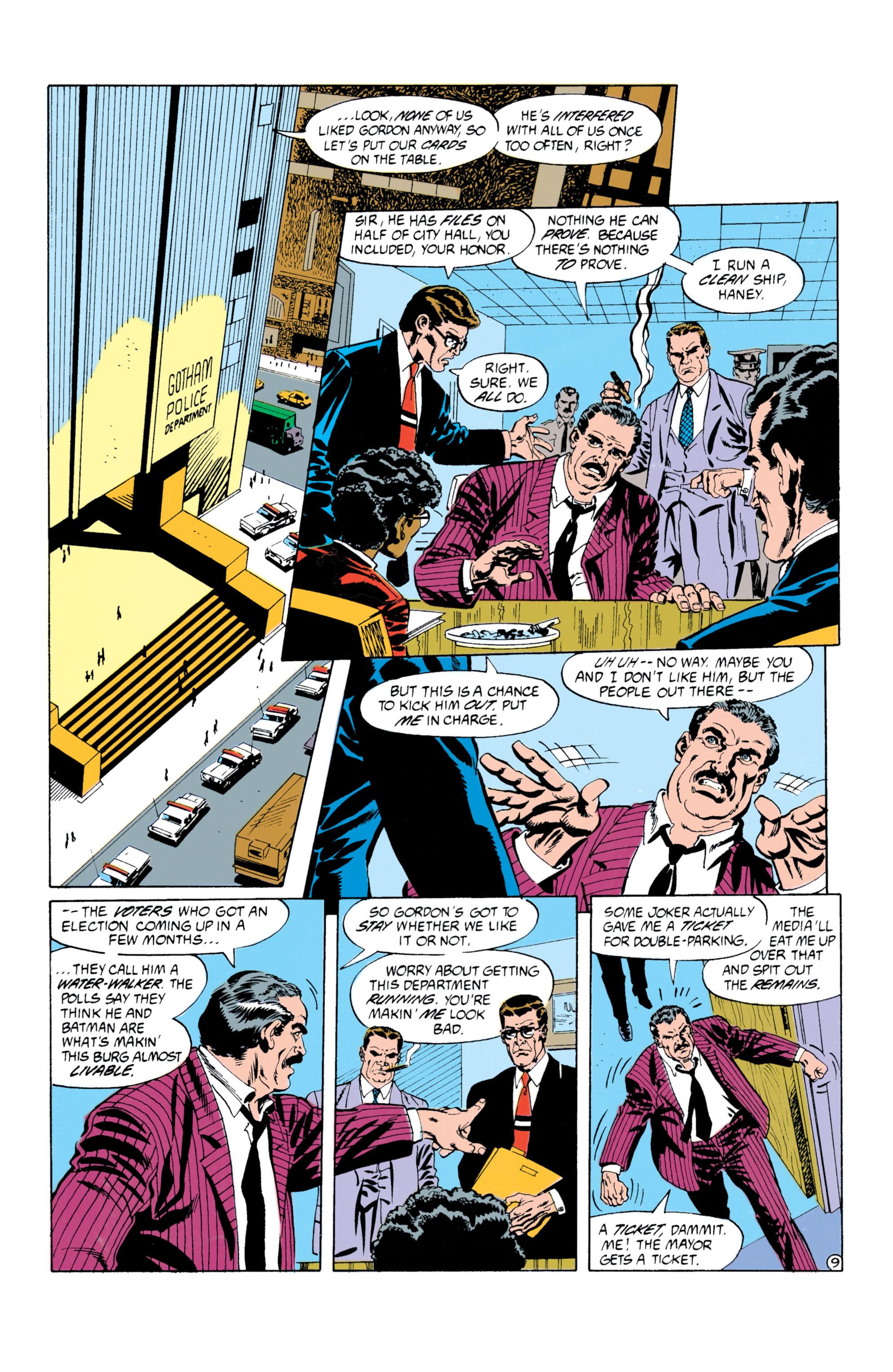 Detective Comics (1937) 626 Page 9