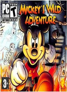 Download Mickey's Wild Adventure (PC)
