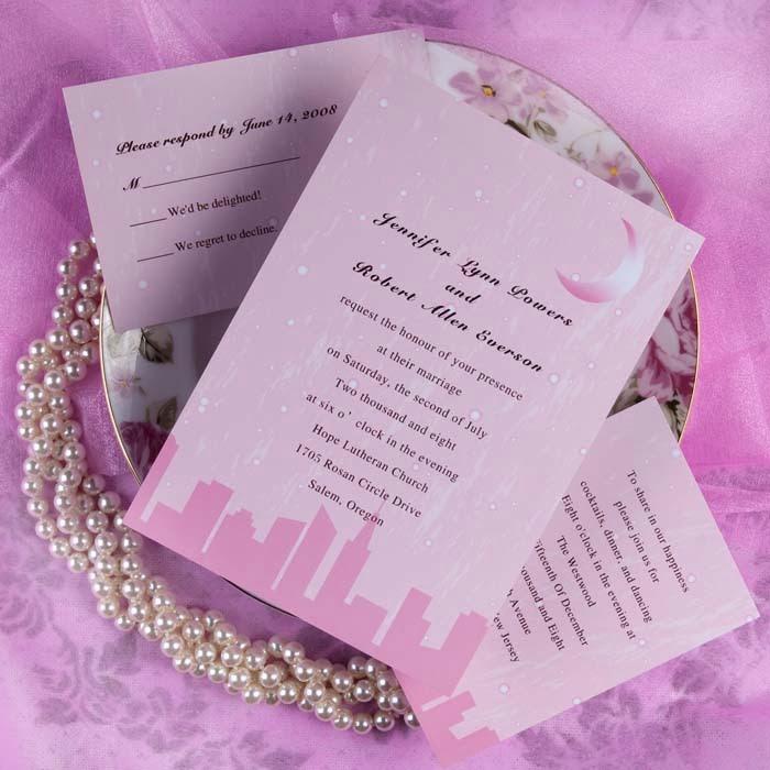 Unique Wedding Invitations Cheap Wedding Invitations