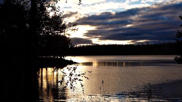 Olympus photography view maisema Suomi Finland järvi lake