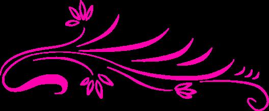 Flores Decorativas Png
