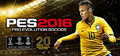 PES 2016 Patch 1.05 (1.03.01) Released 04 February 2016