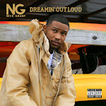 Nick Grant - Dreamin' Out Loud Cover