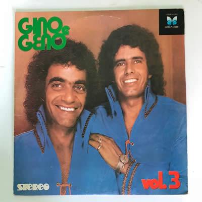 Gino e Geno - Gino e Geno Vol. 3