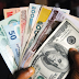 Exchange Rate 20/8/16: Today's Naira Rate Against Dollar, Pound and Euro