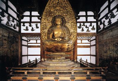 Amida Budha