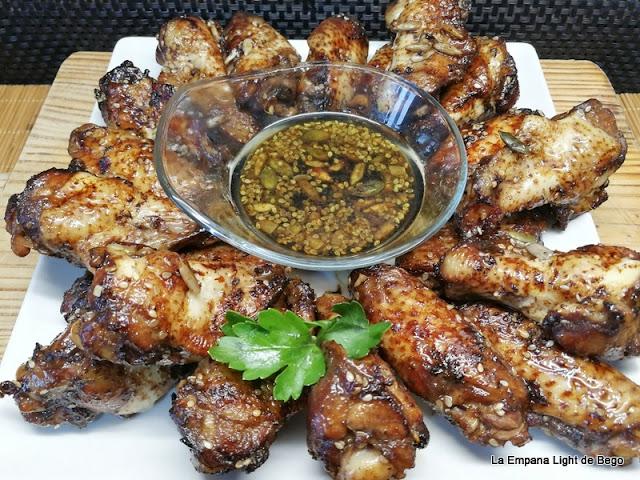 receta-de-alitas-de-pollo-al-horno-presentación