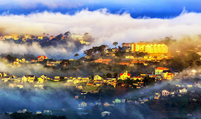 Da Lat and Sa Pa named among best new destinations in Asia