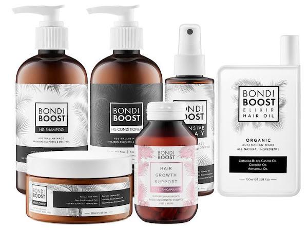 Does Bondi Boost Actually Make Your Hair Grow? | Bondi Boost Review!