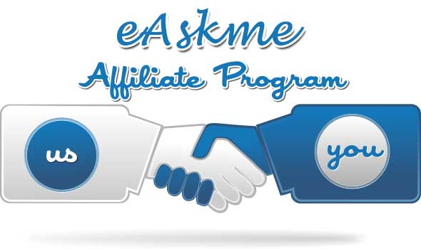 eAskme affiliate program Secret : How I make $50-100 everyday from Blogging : eAskme