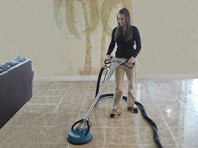 Tile Grout Cleaning in New York