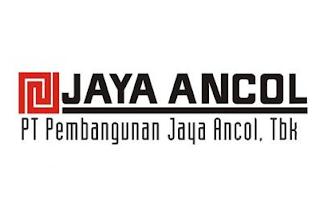 Lowongan Kerja di PT Pembangunan Jaya Ancol, November 2016